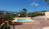 Holiday Cottage Tinamar, Gran Canaria
