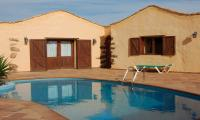 Holiday Cottage Piedra Blanca, Fuerteventura