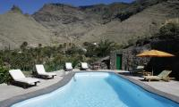 Holiday Cottage Las Rosas A, Gran Canaria