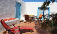 Holiday Cottage Estudio Chimida, Lanzarote