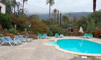 Holiday cottage El Olivar, Gran Canaria