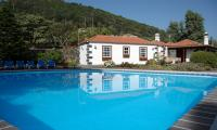 Holiday Cottage Villa Tres Pinos, La Palma