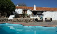 Holiday Cottage Pepa, Tenerife