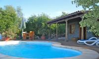 Holiday cottage El Manso, La Palma