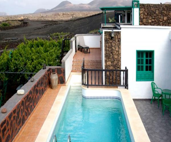 Casa De Ana, Lanzarote