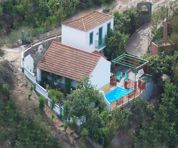 Casas rurales en canarias - Casas de madera en gran canaria ...