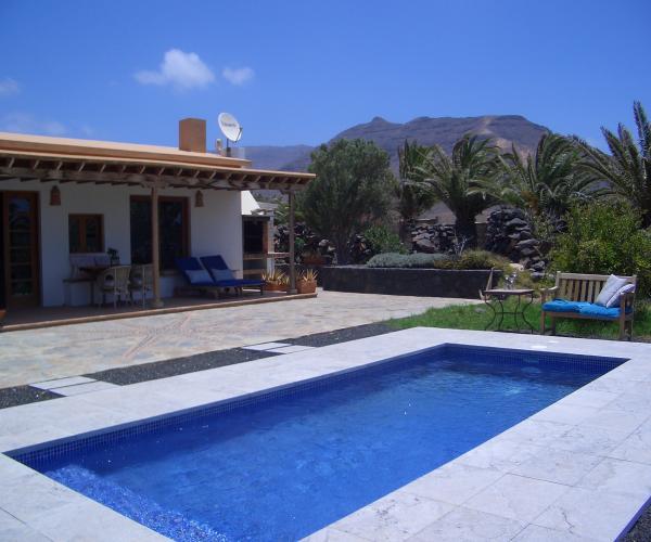 Ferienhaus Simbad, Fuerteventura