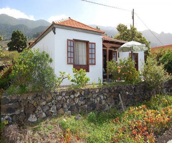 Casas rurales calefacci n electrica port til en la palma - Paginas de casas rurales ...